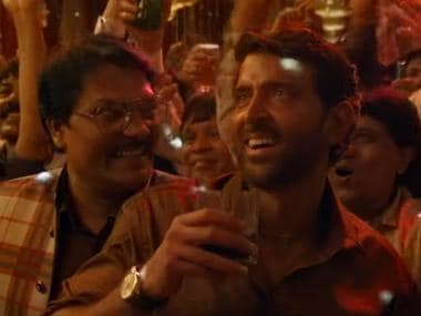 Super 30: New song 'Paisa' captures Hrithik Roshan's journey from struggles to success