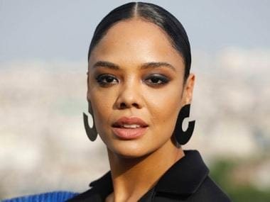 MIB: International could fortify Tessa Thompson's unique position in Hollywood as a queer woman of colour