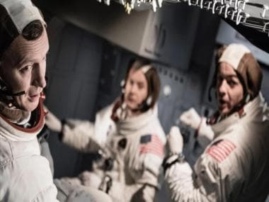 8 Days To the Moon and Back Review: Relive Apollo 11 and its lesser-known adventures, 50 years hence