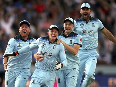 ICC Cricket World Cup 2019: After Eoin Morgan and Co's title glory, time is ripe for England to take the sport back from 'suits'