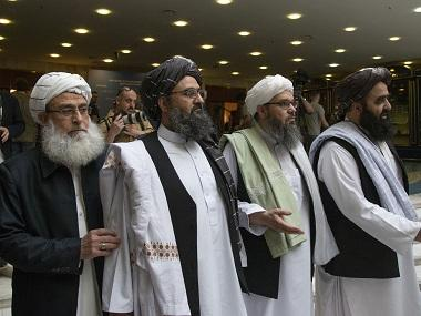 Amid US-Taliban talks, Afghan leaders to meet separately with terror group in bid to secure peace; Ghani administration snubbed