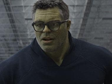 Avengers: Endgame re-released with unfinished Hulk scene; Twitter says nobody needed additional post-credit footage