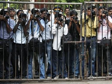 Editors Guild condemns finance ministry restricting entry of journalists into North Block, calls it 'gag on media freedom'