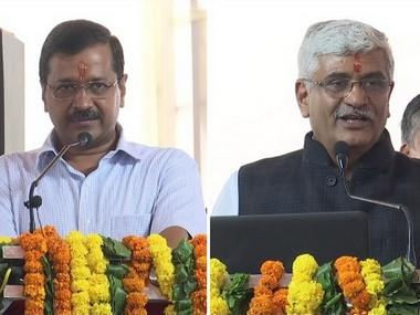 AAP, BJP joining hands for Okhla plant a welcome step, but political enmity may continue to hamper policy work in Delhi