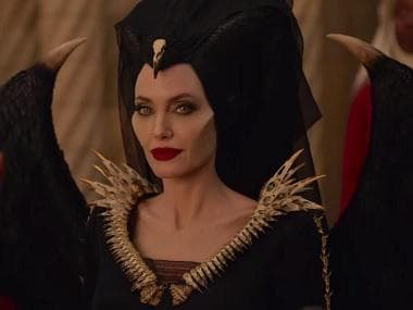 Maleficent: Mistress of Evil trailer ⁠— Angelina Jolie must protect Elle Fanning from new threats in Disney's sequel
