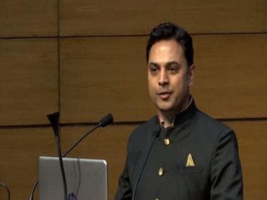 Monsoon Session of Parliament: Nirmala Sitharaman tables Economic Survey; Aadhaar bill debated in Lok Sabha