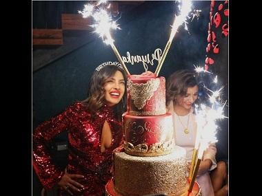 Priyanka Chopra celebrates 37th birthday with Nick Jonas, Parineeti Chopra in Miami