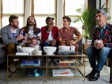 Queer Eye Season 4 trailer: Fab Five dare viewers to 'try not to cry' in Netflix's reality show