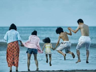 Shoplifters movie review: In Hirokazu Kore-eda's Palme d'Or-winner, the family that steals together, sticks together