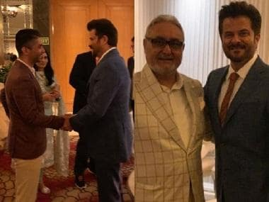 Anil Kapoor refutes rumours of Abhinav Bindra's biopic being shelved: 'Great stories take time to be told'