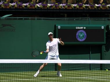 Wimbledon 2019: Serena Williams and Andy Murray pairing gives mixed doubles the deservedspotlight