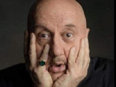 Anupam Kher on showing a judge's dilemma in One Day, and why his autobiography is celebration of his failures