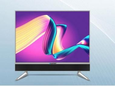 Blaupunkt 4K QLED television launched, to be available during Amazon Prime Day sale