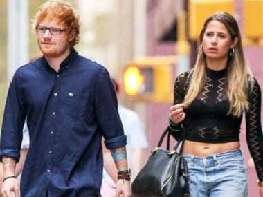 Ed Sheeran confirms marriage to long-time partner Cherry Seaborn in song from new album