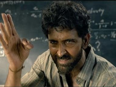 Super 30 song Question Mark: Hrithik Roshan bonds with his students while solving math problems