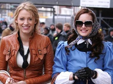 Gossip Girl to be rebooted for HBO Max, set eight years after original show's end in 2012