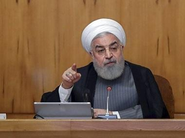 Iran-US tensions: Hassan Rouhani threatens to enrich uranium 'to any amount' in bid to shake 'intense' American sanctions