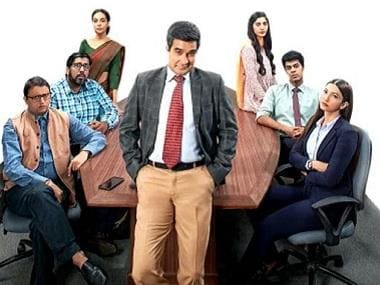 The Office India review: Good performances, apt casting make Hotstar's lazily-written remake watchable