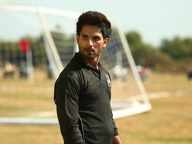 Kabir Singh has resurrected Shahid Kapoor's career, established him as a pan-Indian star with box office appeal