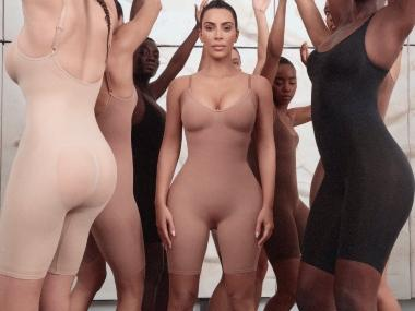 Kim Kardashian West to rename shapewear range after receiving criticism for cultural appropriation