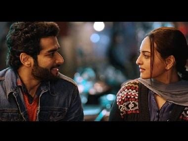 Khandaani Shafakhana new song 'Dil Jaaniye' sees Sonakshi Sinha romance Priyansh Jora