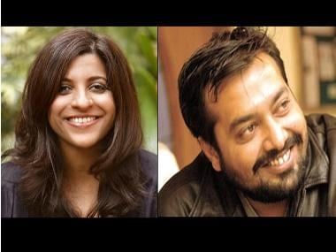 Anupam Kher, Zoya Akhtar, Anurag Kashyap among 842 new members invited to be part of Oscars Academy