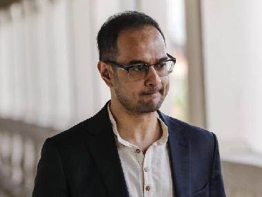 Wolf of Wall Street producer Riza Aziz detained in Malaysia for involvement in money laundering scandal