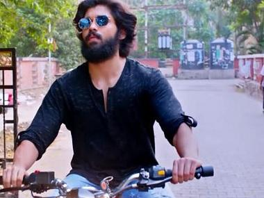 Adithya Varma producer weighs on why Kabir Singh's success isn't a deterrent for Dhruv Vikram's debut film