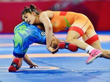 Vinesh Phogat clinches second gold in two weeks after beating Ekaterina Poleshchuk in Yasar Dogu International final