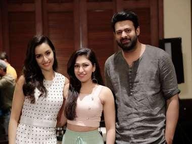 Tulsi Kumar's Enni Soni is Shraddha Kapoor's favourite song from the Saaho album