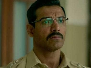 Batla House movie review: John Abraham's dramatic film seems burdened by its patriotic ambitions