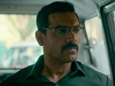 Batla House: How John Abraham carved a niche for himself as a dependable star, producer of content-driven films
