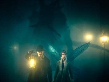 Carnival Row trailer: Orlando Bloom, Cara Delevingne are star-crossed lovers in Amazon's fantasy series
