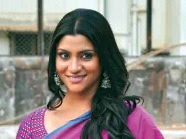 Konkana Sen Sharma to direct web series chronicling life of Kolkata's Queen of Cabaret
