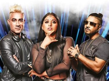 MTV Hustle: India's rap revolution gets a reality TV boost with Nucleya, Raja Kumari, Raftaar