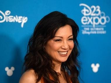 Original Mulan voice star,  Ming-Na Wen, reacts to remake controversy amid Hongkong protests: Hope to find a good resolution