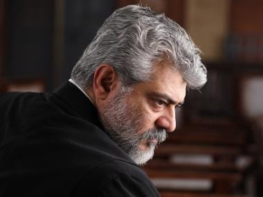 Nerkonda Paarvai: How H Vinoth's commercialised version of Pink made the source material more accessible to Tamil audiences