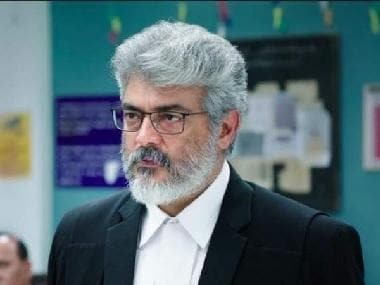 Ajith's Nerkonda Paarvai crosses the Rs 100 cr mark in worldwide collections; Comali tops TN box office