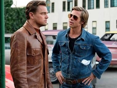 Once Upon A Time In Hollywood shows Tarantino can't rise above the past, just like his lead character Rick Dalton
