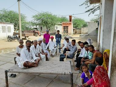 Stalled wedding processions, overpriced water, social abomination: Dalits in Rajasthan's Madhopura continue to suffer atrocities