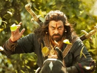 Sye Raa Narasimha Reddy teaser: Chiranjeevi aims to bring alive a forgotten warrior in historical period drama