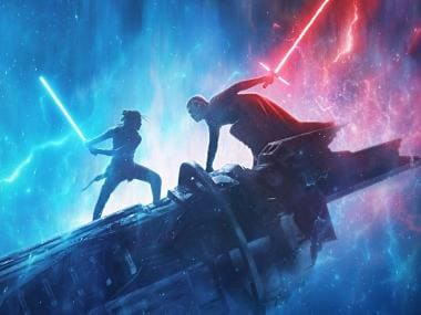 Star Wars: The Rise of Skywalker sizzle reel, new poster unveiled at D23 Expo add to Rey's mystery