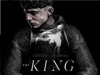 The King: Ahead of its premiere at 2019 Venice Film Festival, Timothée Chalamet shares a glimpse of him as King Henry V