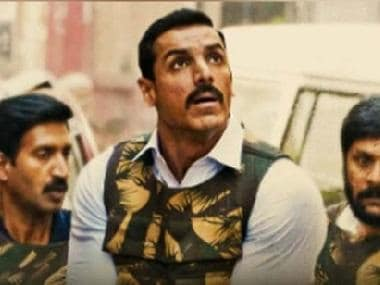 Batla House box office collection: John Abraham's cop drama crosses Rs 50 crore mark on Day 5