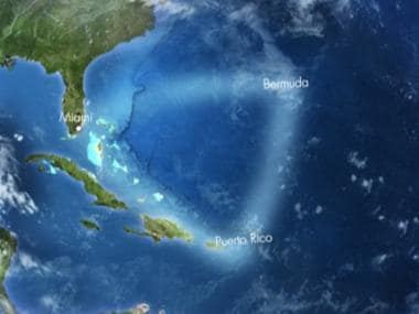 Secrets is Bermuda Triangle review: Documentary attempts to unravel mystery behind the region