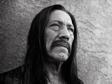 Machete actor Danny Trejo rescues child trapped in overturned vehicle in Los Angeles