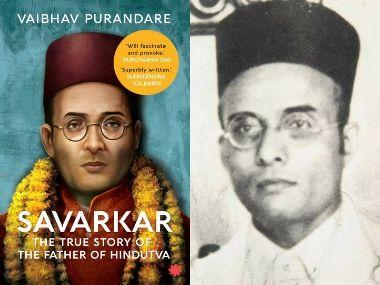 Book excerpt: Vaibhav Purandare's Savarkar biography is a timely exploration of Hindutva ideology founder's life