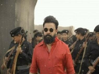 National Awards 2019: Best Production Designer Vinesh Banglan on designing sets of Kammara Sambhavam