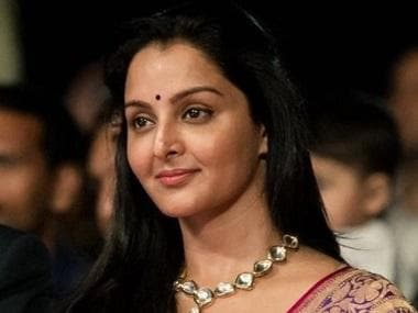 Manju Warrier, film crew of her Malayalam film rescued after they were stranded in Himachal Pradesh floods