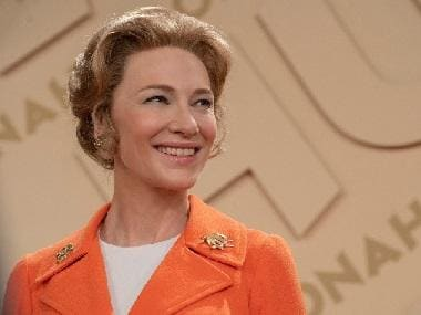 Mrs America: First look of Cate Blanchett as Phyllis Schlafly, Rose Byrne as Gloria Steinem from FX series released